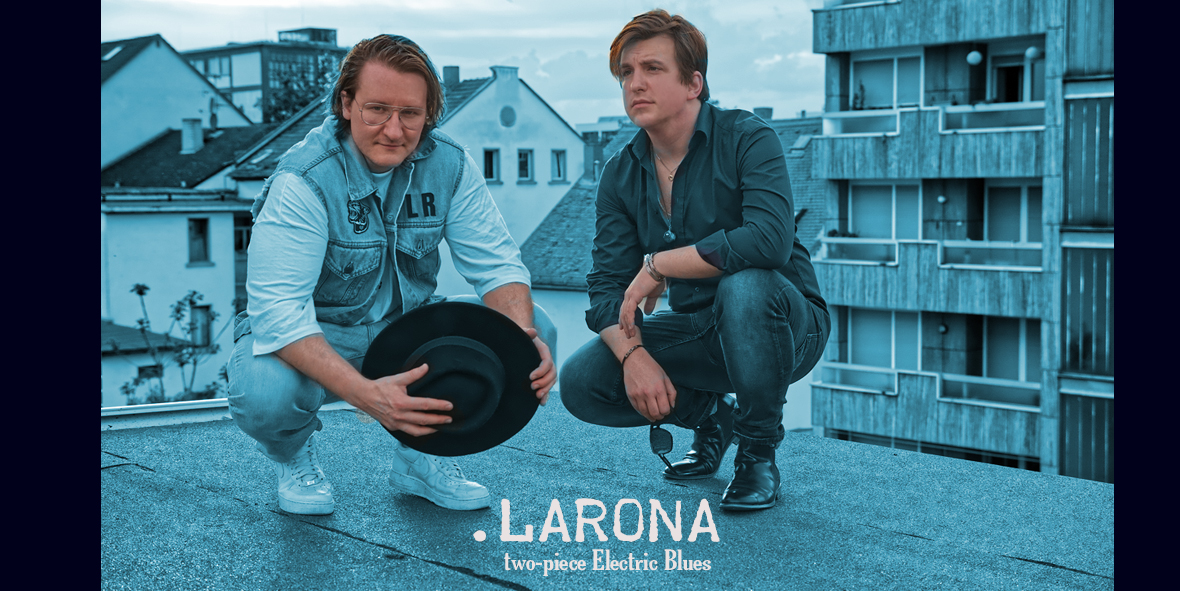 LaRona / Two-Piece Electric Blues